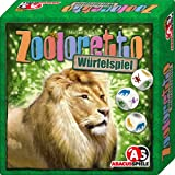 Abacus 06121聽-聽Zooloretto Dice Game
