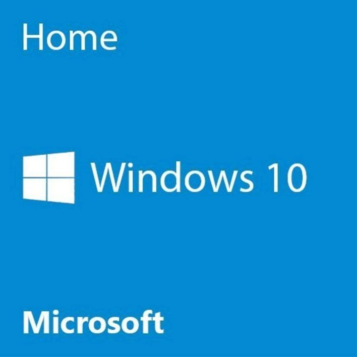 Windows 10 Home 64 bit OEM DVD English Version - Win 10 Home OEM 64 bit