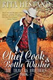 Chief Cook and Bottle Washer (The Travers Brothers Series Book 1)