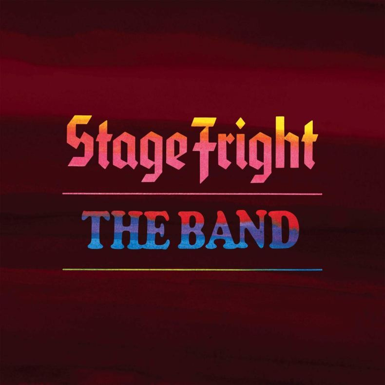The Band - Stage Fright - 50th Anniversary [2 CD] - Amazon.com Music