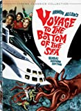 Voyage To The Bottom Of The Sea poster thumbnail