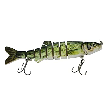 Best Bass Lures Review in 2019 - Broad Mag