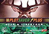 Messina Wildlife PSP-100 PLOTSAVER Plus Deer Repellent Starter Kit