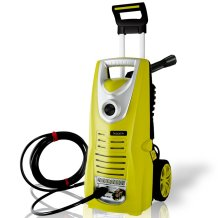 Manual Pressure Washer