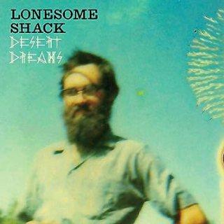 Resultado de imagen de Lonesome Shack - Desert Dreams