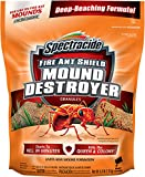 Spectracide HG-96270 Fire Ant Shield Mound Destroyer Granules, 3.5-Pound, Pack of 6