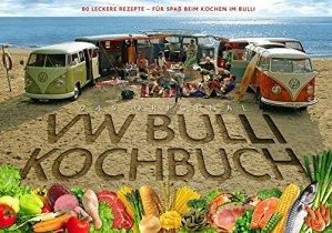 Geschenkidee Bulli Kochbuch