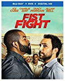 Fist Fight (2017) BD [Blu-ray]