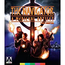 Navigator, The: A Medieval Odyssey