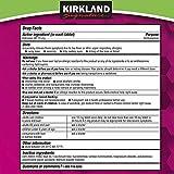 Kirkland Signature Aller-Tec Cetirizine HCL 10 mg/Antihistamine Tablets365-tablets Bottle