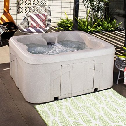 Stupendous American Spas Hot Tub Reviews Pools And Tubs Machost Co Dining Chair Design Ideas Machostcouk