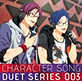 Rin Matsuoka (Mamoru Miyano), Rei Ryugasaki (Daisuke Hirakawa) - Free! (Anime) Character Song Duet Series Vol.3 [Japan CD] LACM-14163