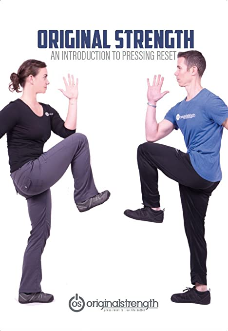 Amazon.com: Original Strength - an Introduction to Pressing Reset: Sports &  Outdoors