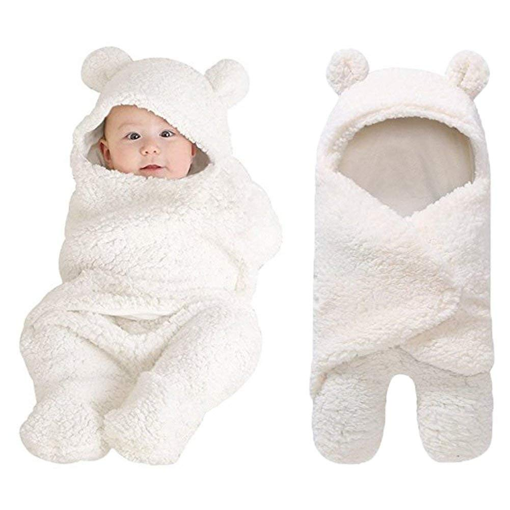 mantita para bebes