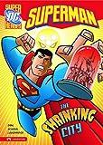 The Shrinking City (Superman)