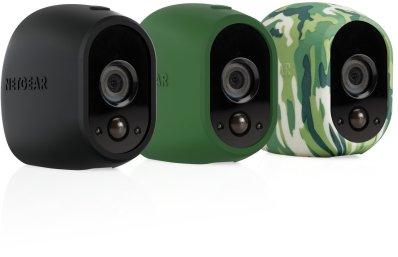 Comment cacher sa caméra Arlo Installer Arlo de Netgear