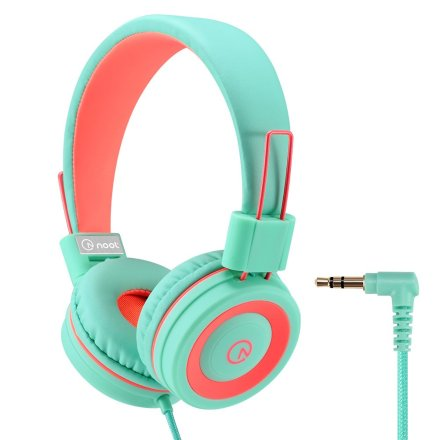 noot products kids headphones review