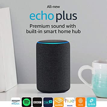 Amazon Echo Gen Two