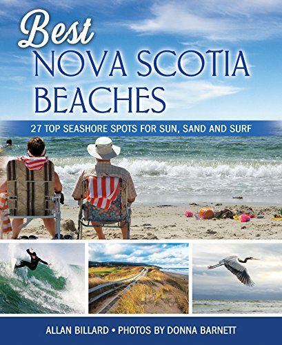 Best Nova Scotia Beaches: 27 Top Seashore Spots for Sun, Sand and Surf