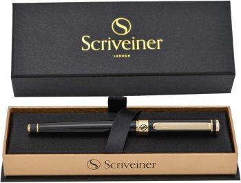 Scrivener Pen