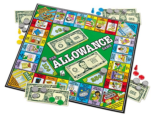Lakeshore Allowance Game