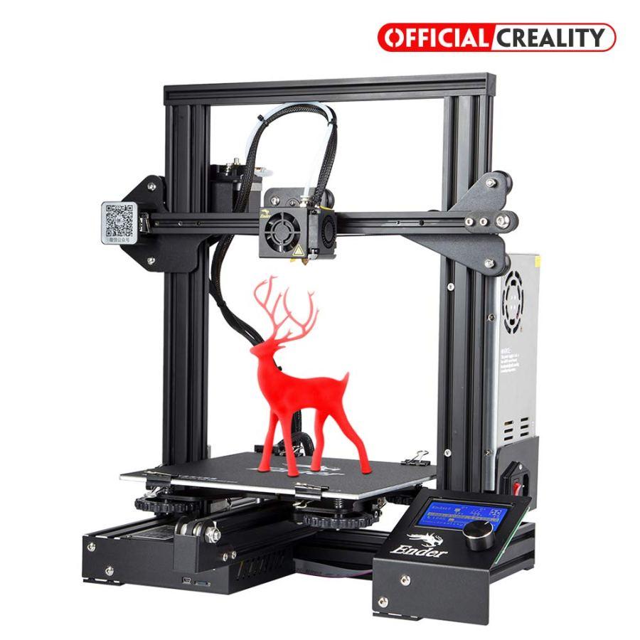 5 Best Budget 3d Printer 2020
