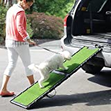Gen7Pets Natural Step Ramp for...