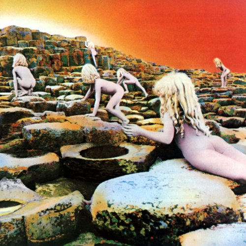 Houses Of The Holy : Led Zeppelin, Led Zeppelin: Amazon.fr: Musique