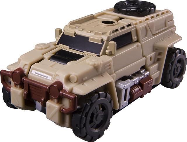 トランスフォーマー パワーオブザプライム PP-38 オートボットアウトバック