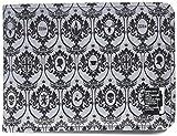 Sherlock 221B Wallpaper Gray Wallet