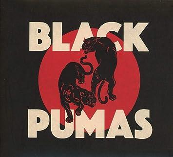 Resultado de imagen de Black Pumas - Black Pumas