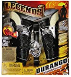 Imperial Toy Legends of The Wild West Durango Replica Series Cap Pistols & Double Holster Set