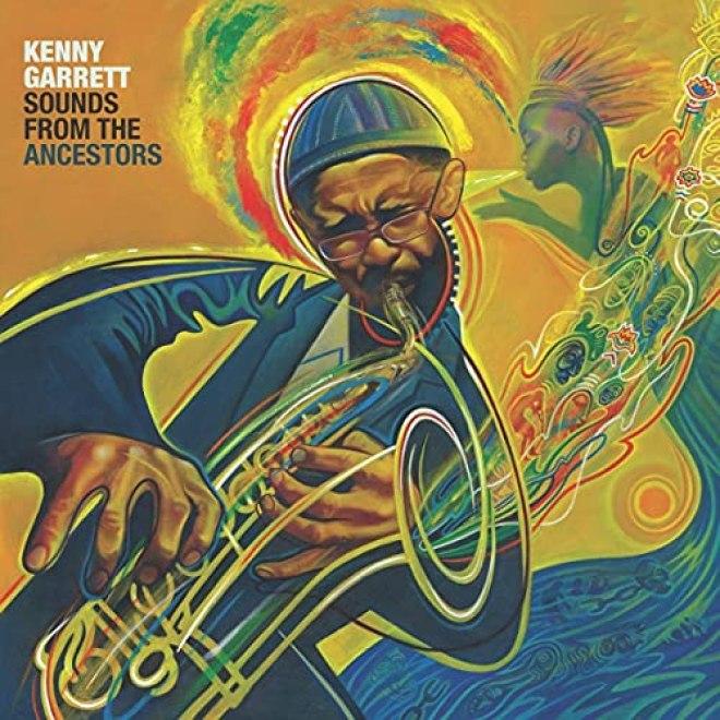 Kenny Garrett - Sounds from the Ancestors - Amazon.com Music