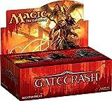 Magic: The Gathering MTG Gatecrash Booster Box - Sealed Box (36 Packs)