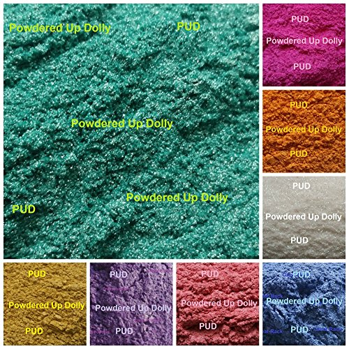 20g Mineral Mica Powder