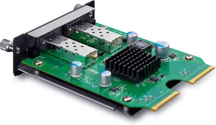 Amazon.com: TP-Link / TX432 / 10-Gigabit 2-Port SFP + Module, Optional  Module for T3700G-28TQ, 2 10G SFP+ Slots: Computers & Accessories