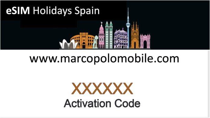 Esim Orange Esim Prepaid Card Holidays Spain 40 Gb In Spain 11 Gb In Europe Online Activation Amazon Co Uk Electronics