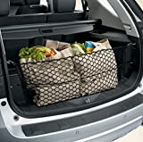 Envelope Cargo Net For Chevrolet Equinox GMC Terrain GMC Acadia Buick Enclave Chevy Traverse(2010-present)