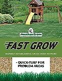 Jonathan Green Fast Grow Grass Seed, 7-Pound