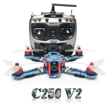 ARRIS C250 V2Racing Drone Black Friday Deal 2019