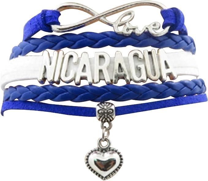 Pulsera de Nicaragua