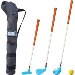 World Handicap System Set, AMER EXPERIENCE