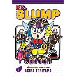 Dr. Slump - Volume 1