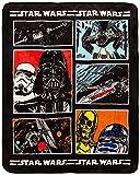 Star Wars Classic 46' x 60'  Throw