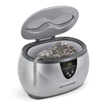 Magnasonic Ultrasonic Cleaner Review
