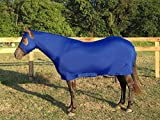 Product review for Derby Originals Lycra Full Body Horse Sheets with Neck Cover
