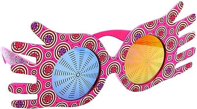 Luna Lovegood Glasses