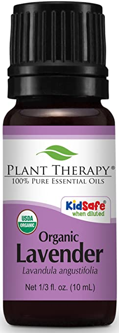 Plant Therapy Organic Lavender