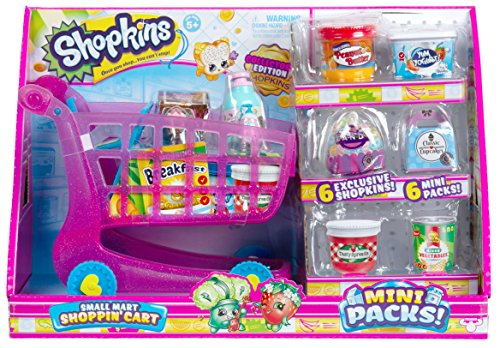 Shopkins Small Mart - LOW PRICE!