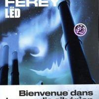 Lëd : Caryl Férey